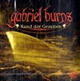 Gabriel Burns: Rand der Gezeiten
