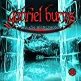 Gabriel Burns: Die, die nicht bluten