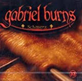 Gabriel Burns: Schmerz