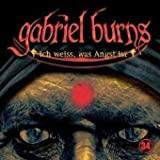 Gabriel Burns: Ich weiss, was Angst ist