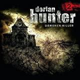 Dorian Hunter: Folge 02: Das Henkersschwert