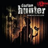 Dorian Hunter: Folge 04: Das Wachsfigurenkabinett