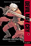 Shinya Goikeda: Dantes Rückkehr