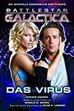 Steven Harper: Das Virus
