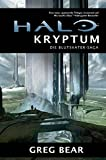 Greg Bear: Halo - Kryptum