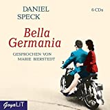Daniel Speck: Bella Germania