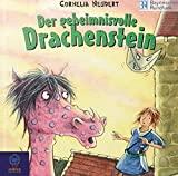 Cornelia Neudert: Der geheimnisvolle Drachenstein (Hörbuch)