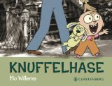 Mo Willems: Knuffelhase