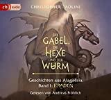 Christoph Paolini: Die Gabel, die Hexe und der Wurm