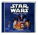 Star Wars: Erben des Imperiums - Teil 1: Der W�chter des Mount Tantiss