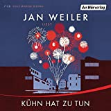 Jan Weiler: Kühn hat zu tun