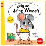 Guido van Genechten: Zeig mal deine Windel