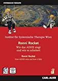 Institut für Systemische Therapie Wien: Ronnie Rocket