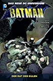 Greg Capullo, Scott Snyder: Batman - Band 1: Der Rat der Eulen