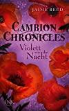 Jaime Reed: Violett wie die Nacht