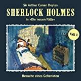 Sherlock Holmes - Die neuen Fälle: Besuche eines Gehenkten