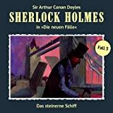 Sherlock Holmes - Die neuen Fälle: Das Steinerne Schiff
