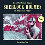 Sherlock Holmes - Die neuen F�lle: Der eisige Tod