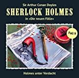 Sherlock Holmes - Die neuen Fälle: Holmes unter Verdacht