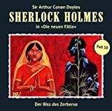Sherlock Holmes - Die neuen F�lle: Der Biss des Zerberus