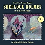 Sherlock Holmes - Die neuen Fälle: Im kalten Nebel der Themse