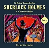 Sherlock Holmes - Die neuen Fälle: Der geniale Magier