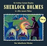 Sherlock Holmes - Die neuen Fälle: Der bibelfeste Mörder