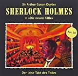 Sherlock Holmes - Die neuen Fälle: Der leise Takt des Todes