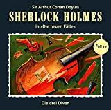 Sherlock Holmes - Die neuen Fälle: Die drei Diven