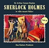 Sherlock Holmes - Die neuen Fälle: Das Ratten-Problem