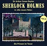 Sherlock Holmes - Die neuen Fälle: Die Prinzen im Tower