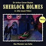 Sherlock Holmes - Die neuen Fälle: Das Monster von Soho