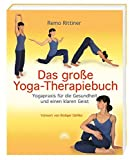 Remo Rittiner: Das große Yoga-Therapiebuch