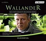 Henning Mankell: Bilderr�tsel