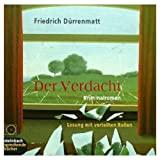 Friedrich Dürrenmatt: Der Verdacht