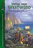 Ragnar Schwefel: DSA - Unter dem Westwind
