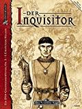 Florian Don-Schauen: DSA - Der Inquisitor