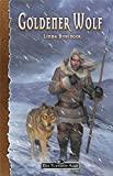 Linda Budinger: DSA - Goldener Wolf