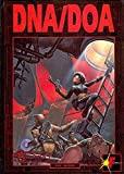 Dave Arneson: Shadowrun - Abenteuer DNA / DOA