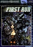 Michael Mulvihill: Shadowrun - Abenteuer First Run
