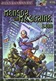 Michael Mulvihill: Shadowrun - Mensch und Maschine 3.01D