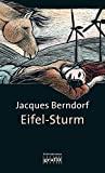 Jacques Berndorf: Eifel-Sturm
