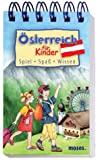 Anita van Saan: Österreich für Kinder