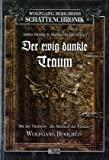 Alisha Bionda, Michael Borlik: Der ewig dunkle Traum