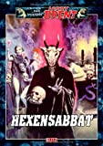 Dan Shocker: Hexensabbat (Larry Brent 25)