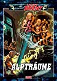 Dan Shocker: Alptr�ume