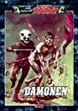Dan Shocker: Dämonen (Larry Brent 27)