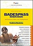 Annette Sievers: Badespass Rhein-Main