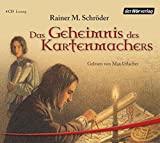Rainer M. Schr�der: Das Geheimnis des Kartenmachers