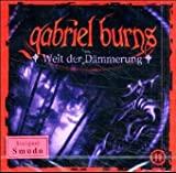 Gabriel Burns: Welt der Dämmerung